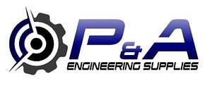 P&A Logo